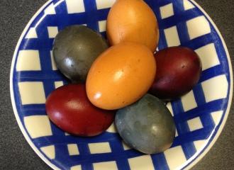 Easter storytelling