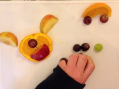 Sensory storytelling for sensory seeking children