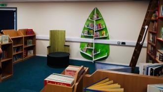 Storytelling in libraries